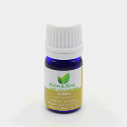 Romba ** essential oil , Arom&Sens