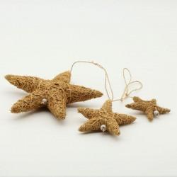 small stars  (vetiver)