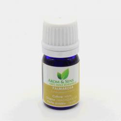 Palmarosa huile essentielle, Arom&Sens