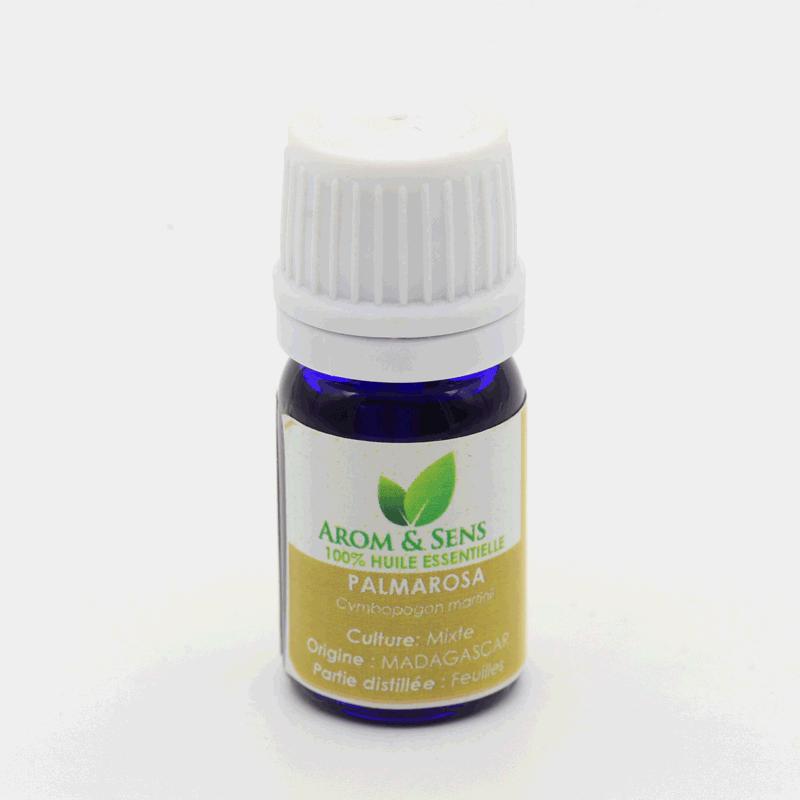 Palmarosa essential oil , Arom&Sens