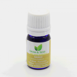 Basil oil tropical...