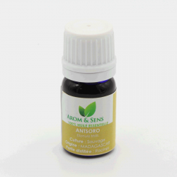 Antsoro** essential oil, Arom&Sens