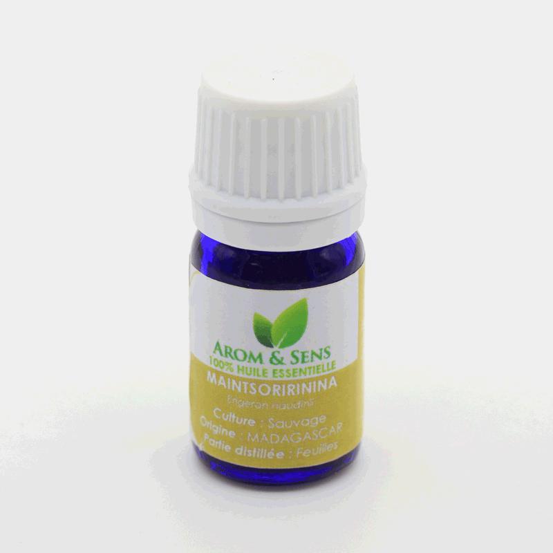 Maintsoririnina ** essential oil, Arom&Sens