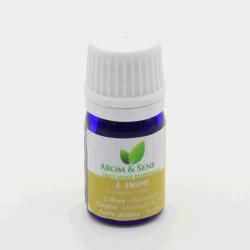 huile essentielle d'eucalyptus smithii d'Arom&Sens