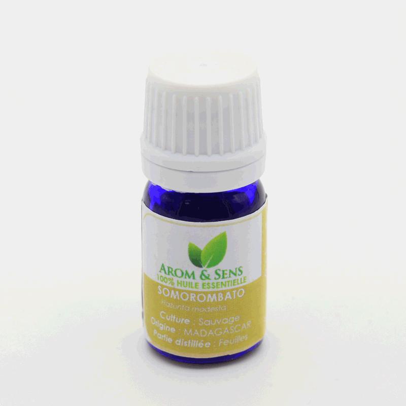 Somorombato essential oil , Arom&Sens