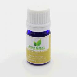 Pamplemousse petit grain et feuilles huile essentielle ,Arom&sens