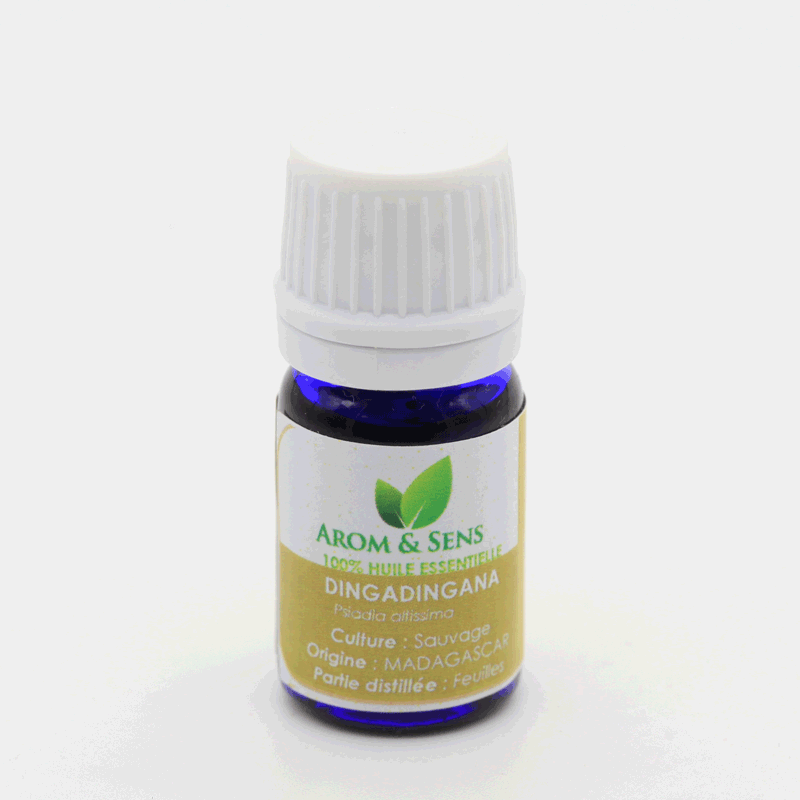 Dingadingana or Iary essential oil, Arom&Sens