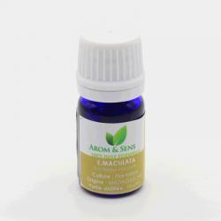 Eucalyptus maculata essential oil, Arom&Sens