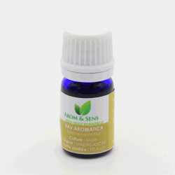 Ravensara aromatica  ** or Havozo or Black Havozo essential oil, Arom&Sens