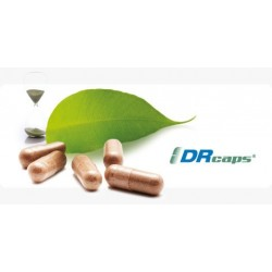 Enteric capsules empty, vegan, gastroresistenant Arom&Sens