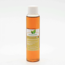 Castoroil cold pressed, virgin, Arom&Sens