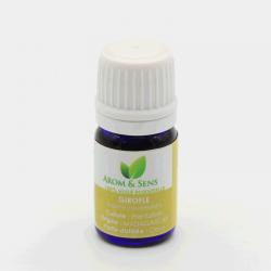 Clove essential oil, Arom&Sens