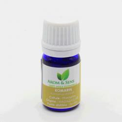 Romarin essential oil, Arom&Sens