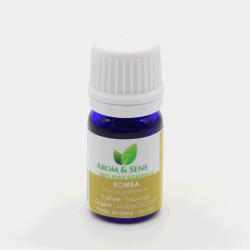 Romba ** essential oil , Arom&Sens