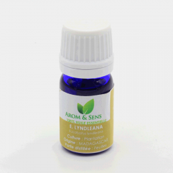 Eucalyptus lyndleana essential oil, Arom&Sens
