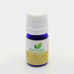 Somorombato ätherisches Öl, Arom&Sens