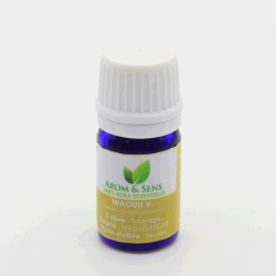 Niaouli type viridiflorol essential oil, Arom&Sens