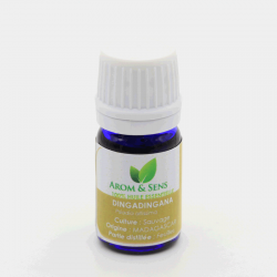 Dingadingana or Iary essential oil, Arom&Sens