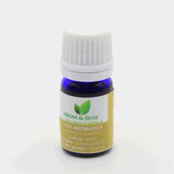 Ravensara aromatica  ** or Havozo or Black Havozo essential oil, Arom&Sens