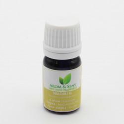 Niaouli quinquenervia type cinéole essential oil, Arom&Sens